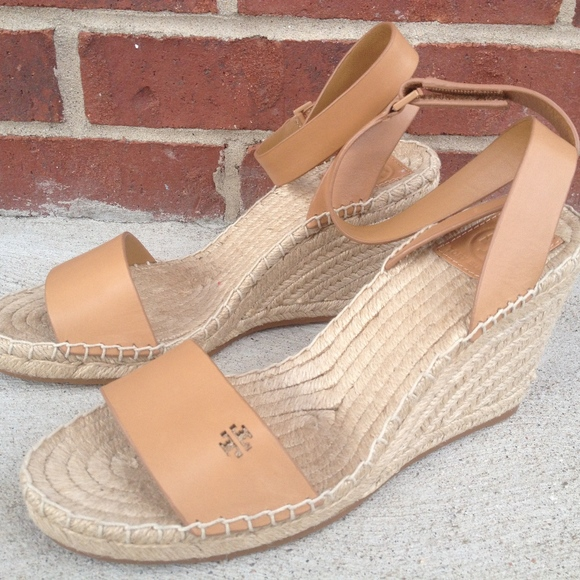 061f77e4e Tory Burch Bima 2 Espadrille Wedge. M 5ac57687a6e3ea3ec8ace3be. Other Shoes  ...